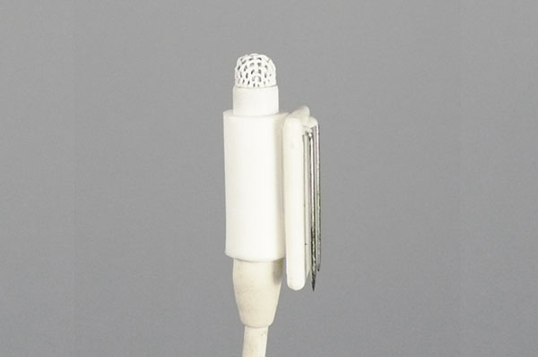 Sanken COS 11 Microphone Vampire Clip