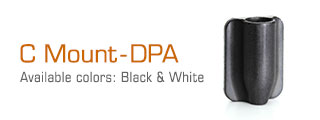 C Mount DPA banner