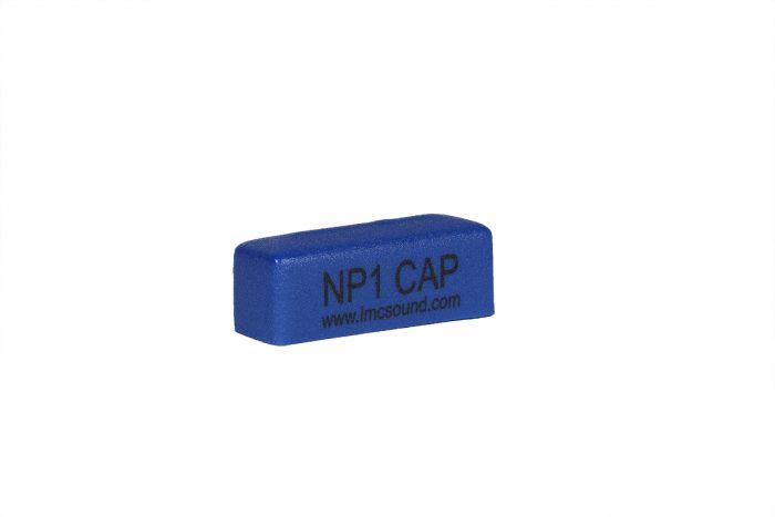 NP1 Cap front view